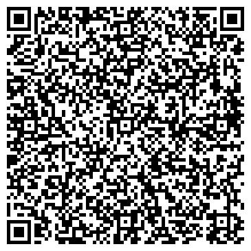 QR-код с контактной информацией организации Отделение Тверская