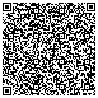 QR-код с контактной информацией организации «Инспекция транспортного контроля по городу Астане»