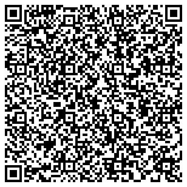 QR-код с контактной информацией организации ОАО НАСКО