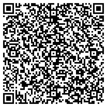 QR-код с контактной информацией организации РИА-БАНК ИКБ