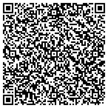 QR-код с контактной информацией организации Арго трэвел