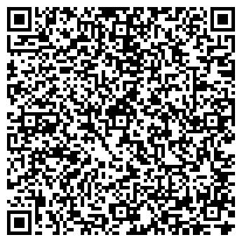 QR-код с контактной информацией организации Селянка-Р