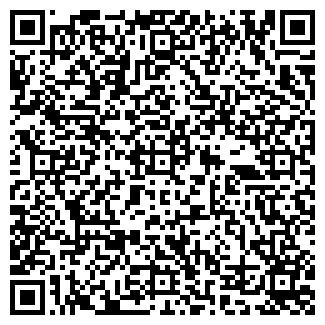 QR-код с контактной информацией организации VIVID