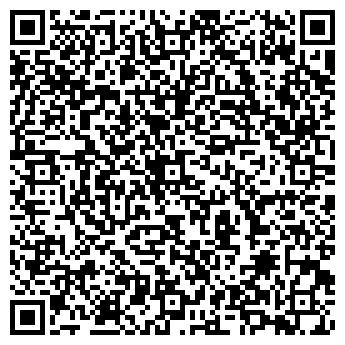QR-код с контактной информацией организации СВЯЗЬ-БАНК АКБ