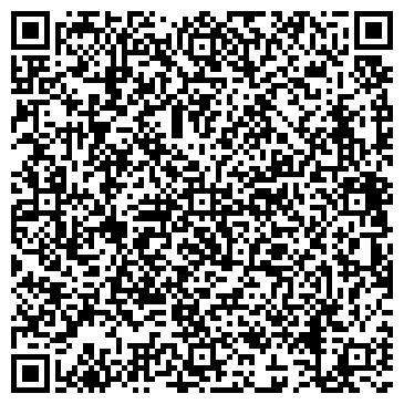 QR-код с контактной информацией организации Аквилон
