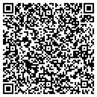 QR-код с контактной информацией организации ОАО ДОС-КРЕДОБАНК