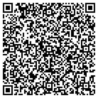 QR-код с контактной информацией организации СЕМБАНК КБ