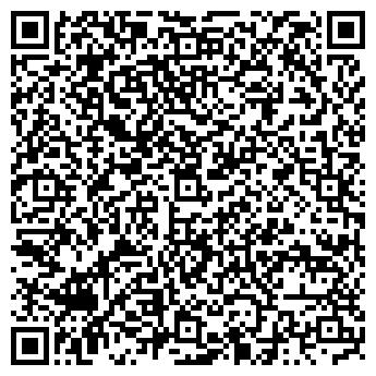QR-код с контактной информацией организации СЛАВЯНСКИЙ БАНК АКБ