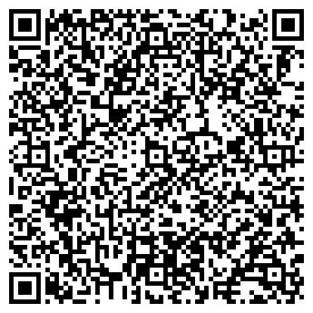 QR-код с контактной информацией организации СМП-БАНК