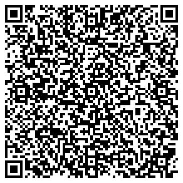 QR-код с контактной информацией организации Мастерская путешествий Зефир