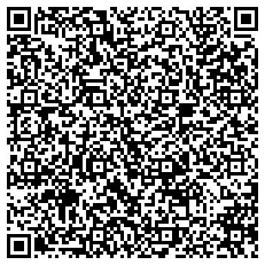 QR-код с контактной информацией организации Корея-Питер