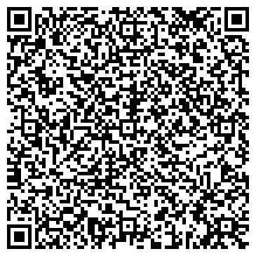 QR-код с контактной информацией организации AutoHol