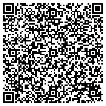QR-код с контактной информацией организации ОКЕАН БАНК КБ