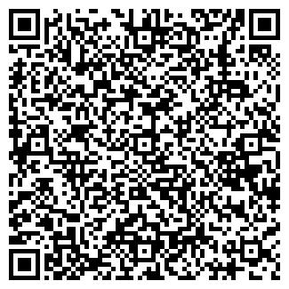 QR-код с контактной информацией организации КЫРГЫЗСТАН АКБ
