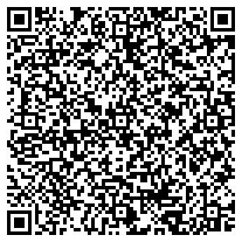 QR-код с контактной информацией организации ТЭМБР-БАНК