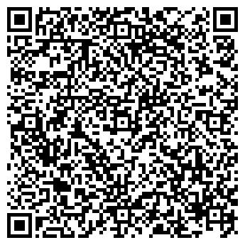 QR-код с контактной информацией организации Рольф Лахта Hyundai