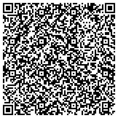 QR-код с контактной информацией организации ООО Новое Качество Жизни
