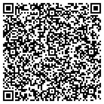 QR-код с контактной информацией организации Dietrich-Garage