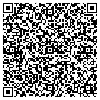 QR-код с контактной информацией организации BNP PARIBAS БАНК