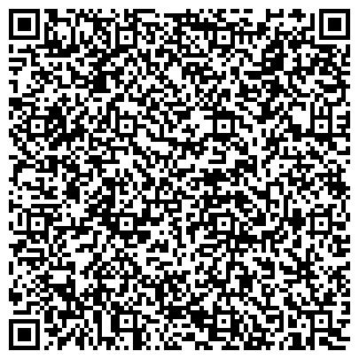 QR-код с контактной информацией организации Управление организации медицинской помощи детям и матерям