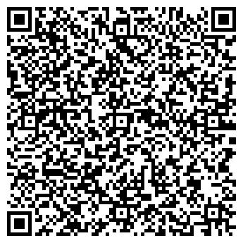 QR-код с контактной информацией организации Japan Parts