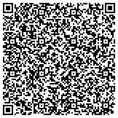 QR-код с контактной информацией организации Управление фармации