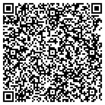 QR-код с контактной информацией организации МЕДСТАЙЛ ЭФФЕКТ