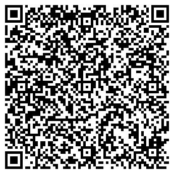 QR-код с контактной информацией организации КРАБ И КОМПАНИЯ