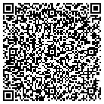 QR-код с контактной информацией организации ИнтерЛайн
