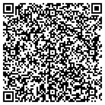 QR-код с контактной информацией организации ЕВРОМЕДПРЕСТИЖ+