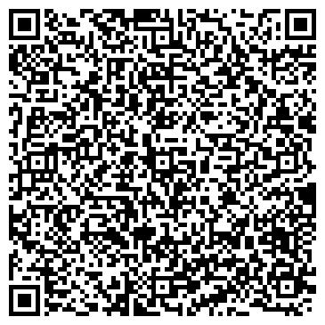 QR-код с контактной информацией организации ПЕНТА-КЛИНИК НА ТВЕРСКОЙ