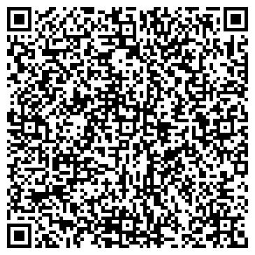 QR-код с контактной информацией организации Фирменная сеть магазинов АНДРЕИЧ