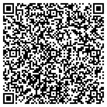 QR-код с контактной информацией организации АЛЬВИОНА