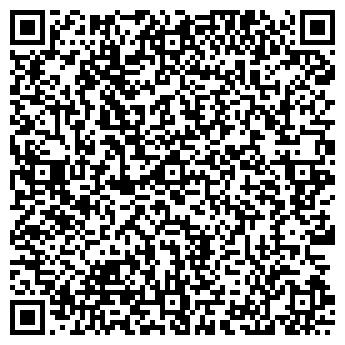 QR-код с контактной информацией организации ВЕРС ГРАНД