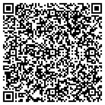 QR-код с контактной информацией организации ПЕНТАМЕД