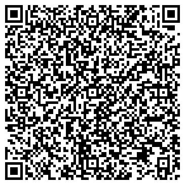 QR-код с контактной информацией организации ДОСТУПНАЯ ТЕРРИТОРИЯ