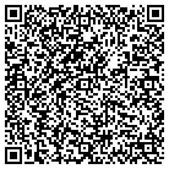 QR-код с контактной информацией организации ПОЛИМЕДИКО-ГРУПП