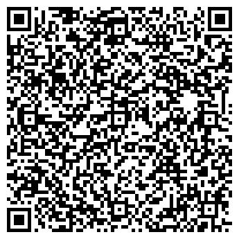 QR-код с контактной информацией организации СФЕРА-МЕД