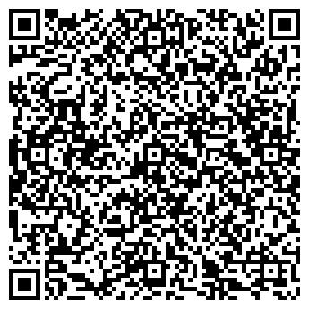 QR-код с контактной информацией организации ЮНИМЕД