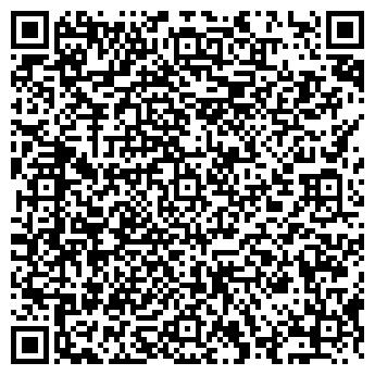 QR-код с контактной информацией организации КИНОВИДЕОДИРЕКЦИЯ