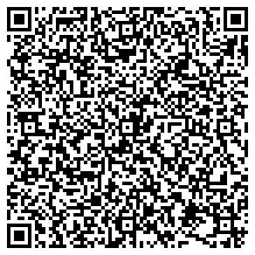 QR-код с контактной информацией организации STS INTERNATIONAL
