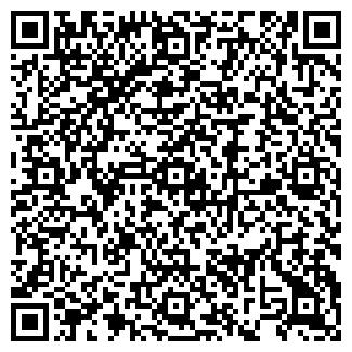 QR-код с контактной информацией организации MED4YOU