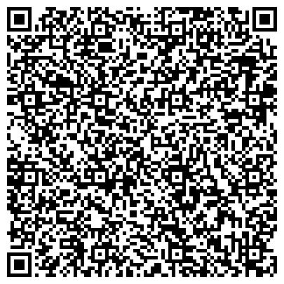 QR-код с контактной информацией организации МОСКОВСКИЙ АРХИТЕКТУРНЫЙ ИНСТИТУТ