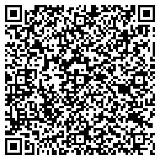 QR-код с контактной информацией организации ПУШКИНЪ