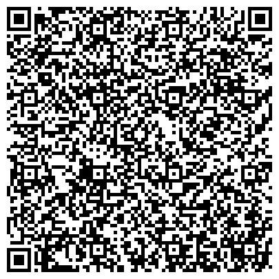 QR-код с контактной информацией организации МОСКОВСКИЙ ПЕДАГОГИЧЕСКИЙ ГОСУДАРСТВЕННЫЙ УНИВЕРСИТЕТ