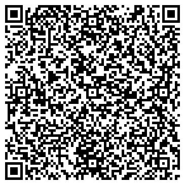 QR-код с контактной информацией организации ГОРОДСКАЯ ПОЛИКЛИНИКА № 135