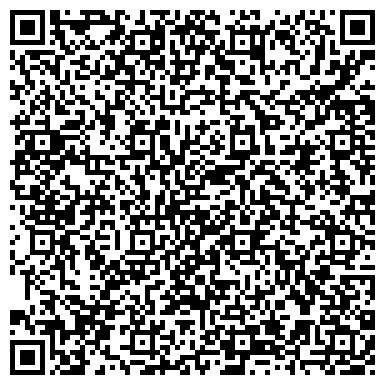 QR-код с контактной информацией организации Институт бизнеса и дизайна