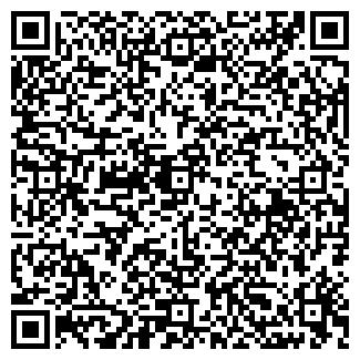 QR-код с контактной информацией организации СЫР