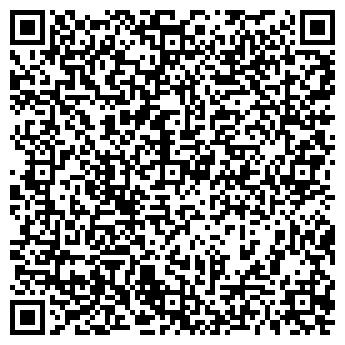 QR-код с контактной информацией организации GOODMAN STEAK HOUSE