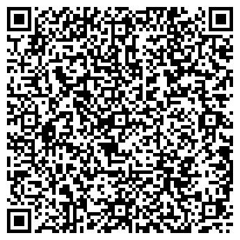 QR-код с контактной информацией организации NOBU